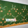 Batik Madura Bunga KBM-5957