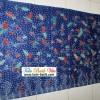 Batik Madura Tumbuhan KBM-5967