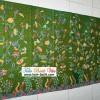 Batik Madura Tumbuhan KBM-5969