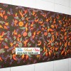 Batik Madura Tumbuhan KBM-5976