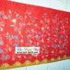 Batik Madura Tumbuhan KBM-5988