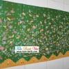 Batik Madura Tumbuhan KBM-5990