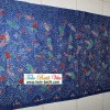 Batik Madura Tumbuhan KBM-5991