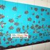 Batik Madura Tumbuhan KBM-5994