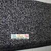Batik Madura Hitam Putih KBM-6006
