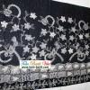 Batik Madura Hitam Putih KBM-6033