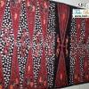 Sarung Batik Madura Joda Akbar Merah SBT-7169