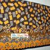 Batik Madura Tiga Motif KBM-6238