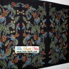 Batik Madura Tumbuhan KBM-6441