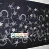 Batik Madura Hitam Putih KBM-6442