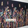 Batik Madura Tumbuhan KBM-6458