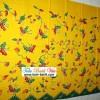 Batik Madura Tumbuhan KBM-6459