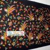 Batik Madura Flora Fauna KBM-6536