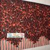 Batik Madura Tumbuhan KBM-6576