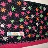 Batik Motif Tumbuhan KBM-6601