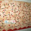 Batik Madura Pecah Batu KBM-6605