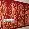 Batik Madura Tumbuhan KBM-6619