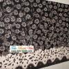 Batik Madura Hitam Putih KBM-6624