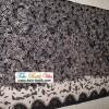 Batik Madura Hitam Putih KBM-6626