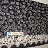 Batik Madura Hitam Putih KBM-6627