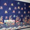 Batik Madura Flora Fauna KBM-6653