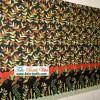 Batik Madura Daun KBM-6662