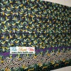Batik Madura Daun KBM-6665