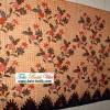Batik Madura Klasik KBM-6690