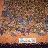 Batik Madura Podhek KBM-6700