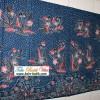 Batik Madura Tumbuhan KBM-6712