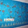 Batik Madura Flora Fauna KBM-6714