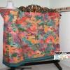 Batik Madura Sekar Jagad KBM-7106
