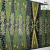 Sarung Batik Madura Joda Akbar Hijau SBT-7170