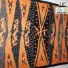 Sarung Batik Madura Joda Akbar Kuning SBT-7168