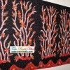 Batik Madura Tumbuhan KBM-6725
