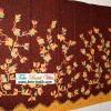 Batik Madura Tumbuhan KBM-6731