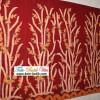 Batik Madura Tumbuhan KBM-6757