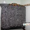 Batik Madura Hitam Putih KBM-7131