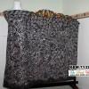 Batik Madura Hitam Putih KBM-7132