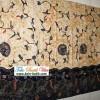 Batik Madura Pecah Batu KBM-6766
