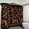 Batik Madura Flora Fauna KBM-7104