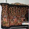 Batik Tulis Madura Burung KBM-7089