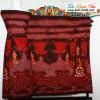 Batik Tulis Tradisional Trunojoyo Merah KBM-7177