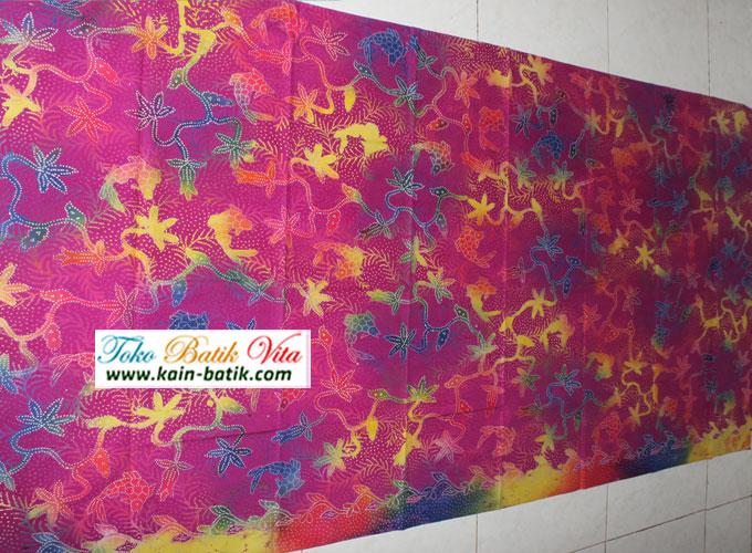 batik madura kbm 3108 image