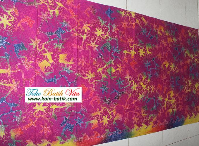 batik madura kbm 3106 image